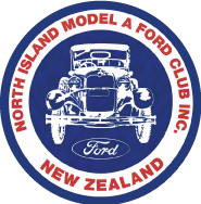 North Island Model A Ford Club of New Zealand