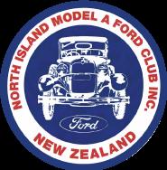 North Island Model A Ford Club of New Zealand