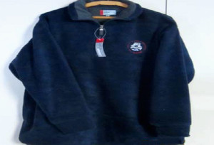 Polo fleece jackets $45