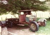 Early AA Truck